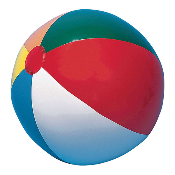 Bulk Pack - Beach Balls | 20-48 Inches