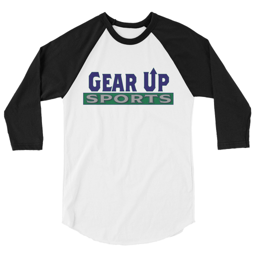 Gear Up Sports Baseball Tee | Two Color Variations Available
