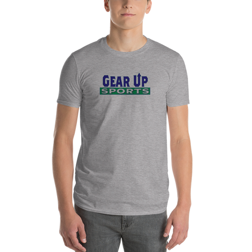 Gear Up Sports T'Shirt | Two Colors Available | Comfy & Soft