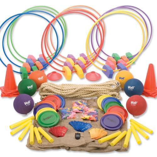 Deluxe Field Day Activity Package (398 pieces)