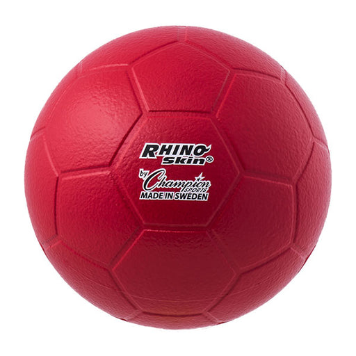 Rhino Skin Molded Foam Size 4 Soccer Ball (Set of 3)