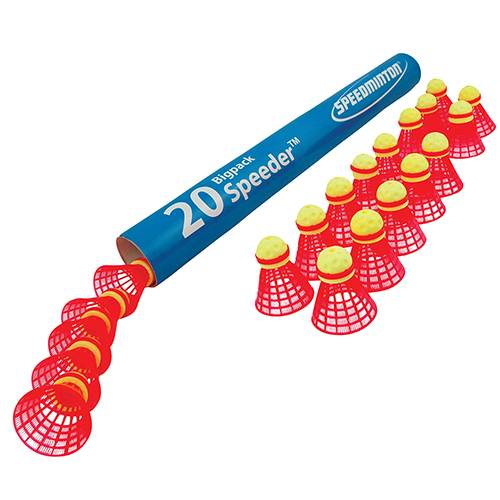 Speedminton Fun Speeders 20 Pack