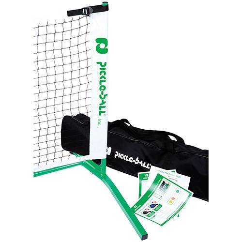 3.0 Tournament Pickle-Ball Net and Frame System