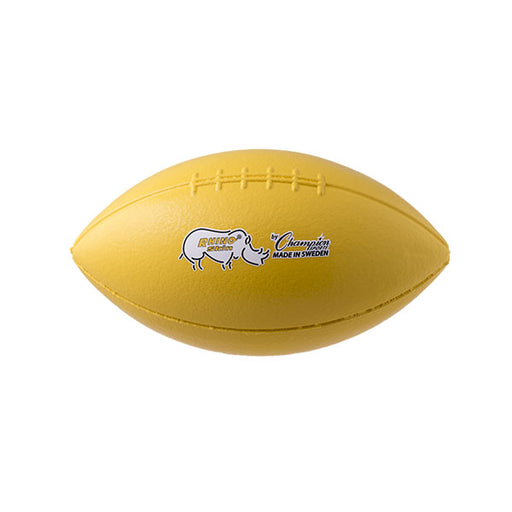 "9.75"" Foam Football Set of 6"