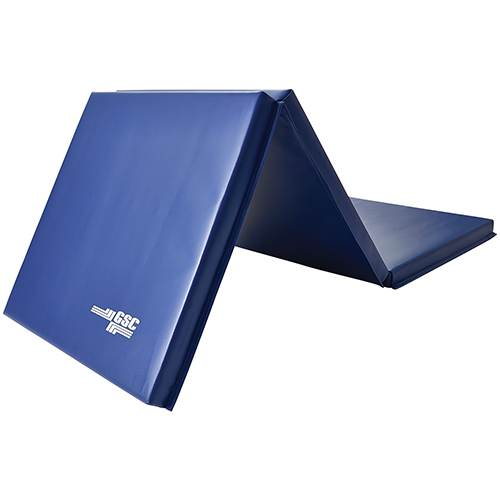 "2"" thick GSC Folding Exercise Landing Mats"