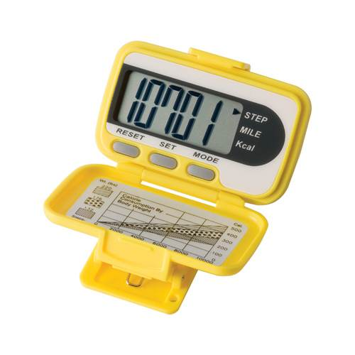 EKHO Bee-Fit Worker Bee Pedometers | XL Display
