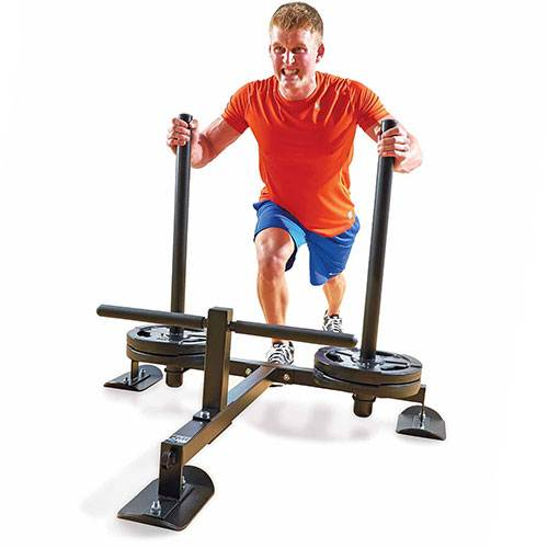 Fitnex Blaster Prowler Weight Training Sled