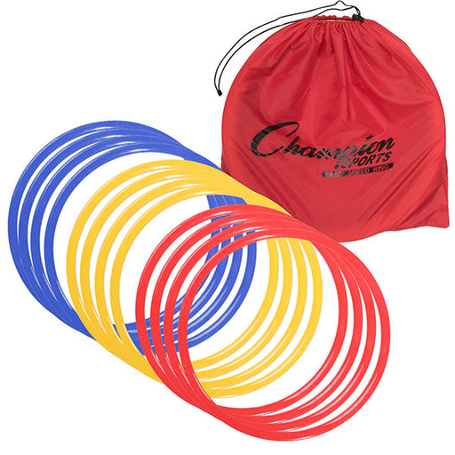"Champion Sports 18"" Speed Ring Set"