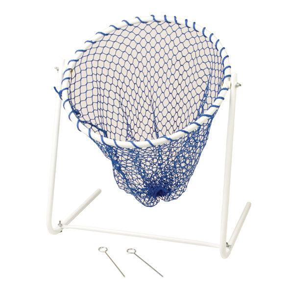 Champion Sports Low Disk Target Nets