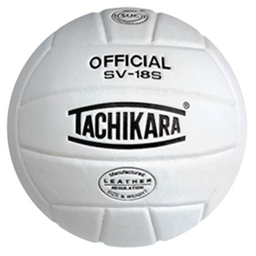 Tachikara® SV-18S Indoor Volleyball