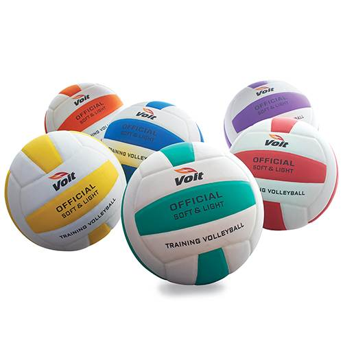 Voit Soft Training Volleyball