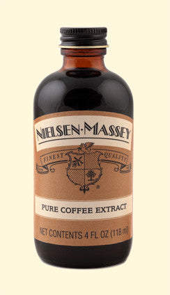 Nielsen-Massey Coffee Extract, 4oz