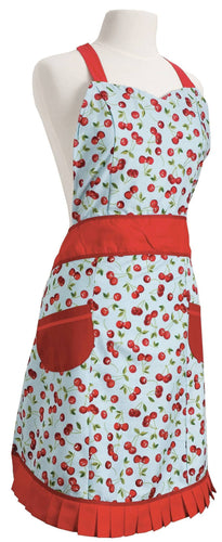 Now Designs Cherries Apron