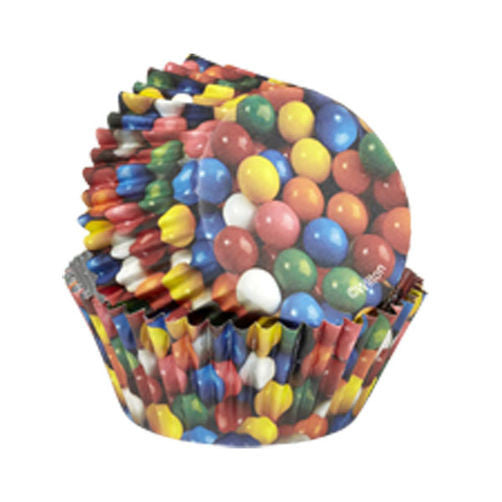 Wilton Color Cups-Gumballs