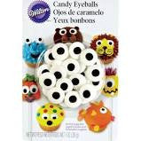 Large Candy Eyeballs
