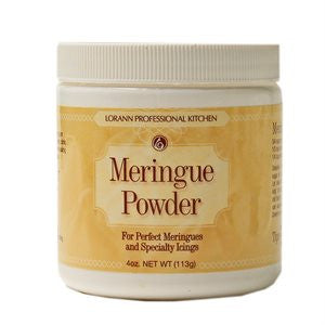 Meringue Powder, 4oz