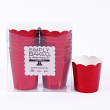 Simply Baked Petit Foil Baking Cups