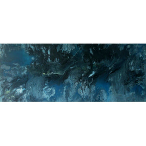 Stormy Isles - 152cm x 61cm - Original-Techura Art & Design