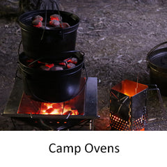 Camp Ovens Ozwit