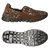 Skooda Brown Speckle Slip on leisure and water shoes