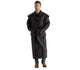 Full Length Australian Oilskin Coat