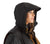 Australian Oilskin hood, suitable for men and women's jackets