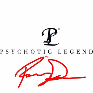 Psychotic Legend by Rory Spann