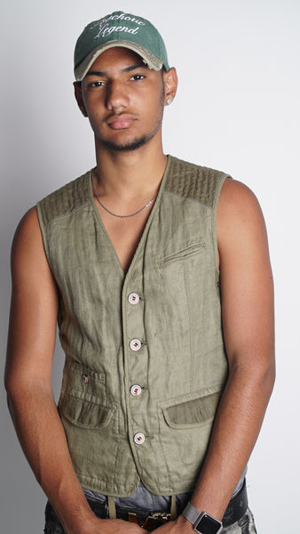 CEST UP VEST-SOLD OUT