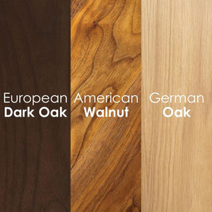 Choosing a Wood for Your Furniture