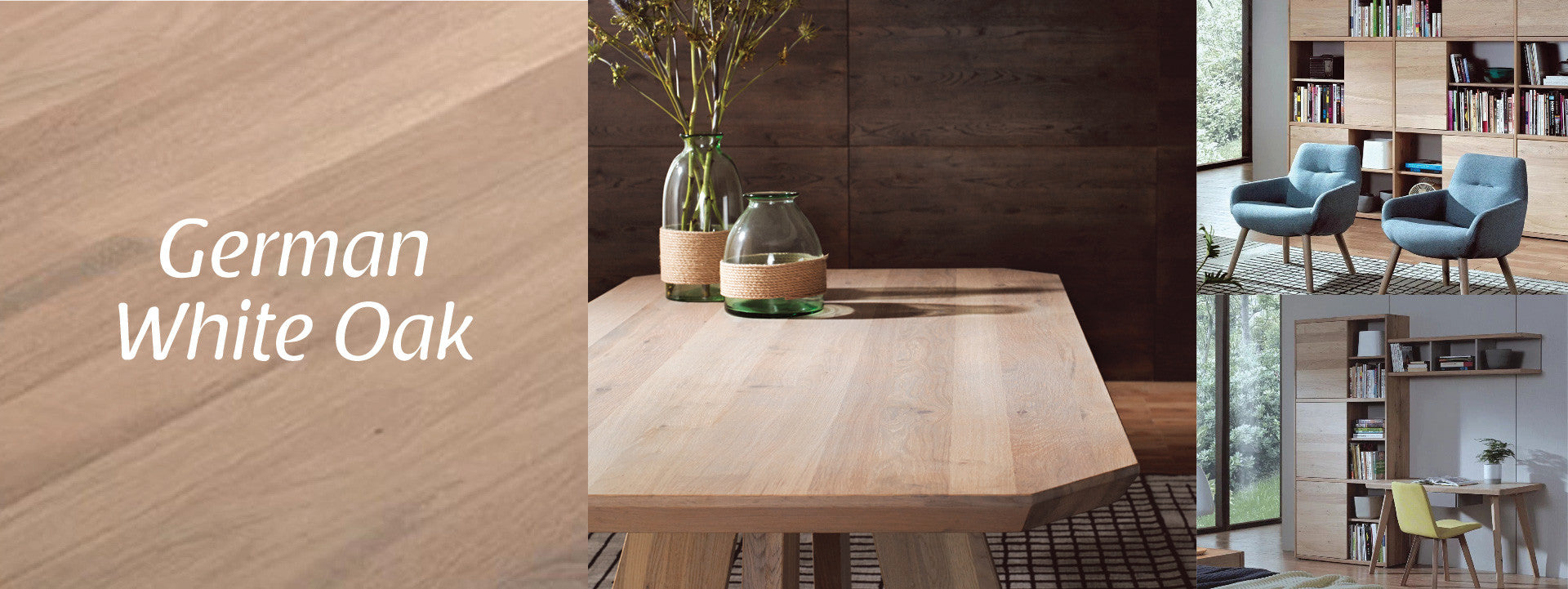 The German White Oak (botanically Known As Quercus Alba), Is A Highly  Sought-after Type Of Wood In Furniture Making For Its Unique Closed Cellular Structure ...