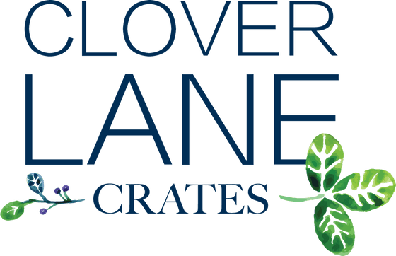 Clover Lane Crates