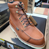 "Red Wing Shoes Irish Setter Brand Wingshooter 7"" Waterproof Leather Boot, size 9 EE (wide)"