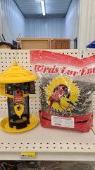 Big Bird Feeder Package