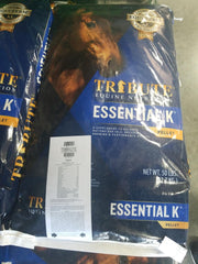 Tribute Essential K pels