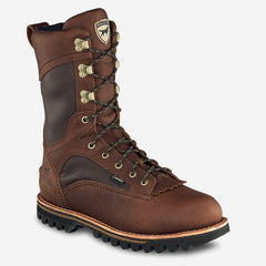 "Red Wing Shoes Irish Setter Brand Elk Tracker 12"" Waterproof Leather & Insulated Boot, size 10 EE (wide)"