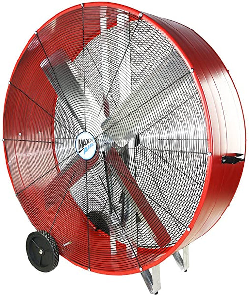 "48"" 2-Speed Ind Drum Fan"