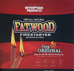 LB Fat WD Firestarter