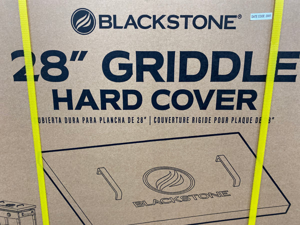 "Blackstone 28"" Griddle Hard Cover"