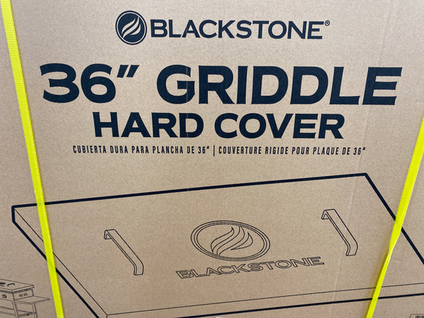 Blackstone hard cover 7352156 36""