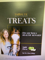 Tribute Apple treats 3#