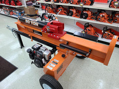 Brave 30 Ton Log Splitter