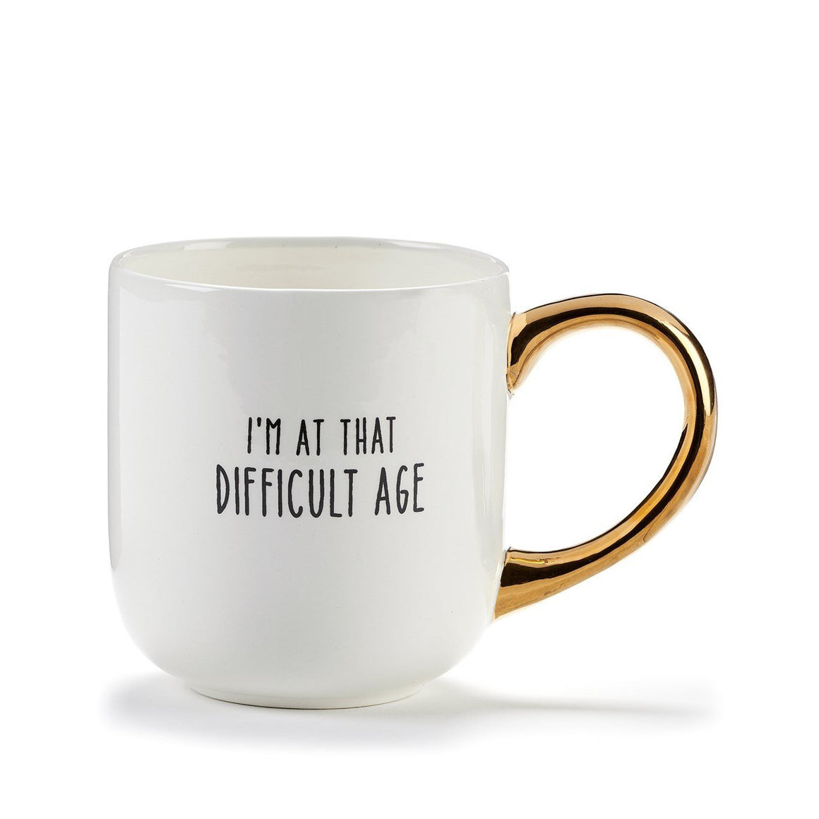I'm At That Difficult Age - Mug