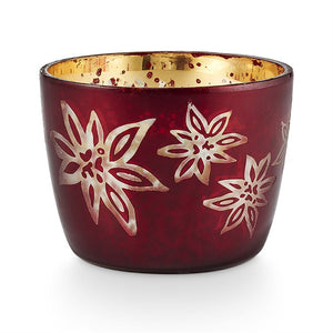 Mulled Cider Holiday Mercury Candle