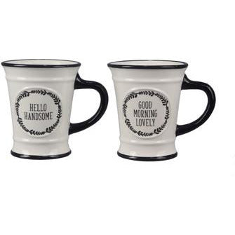 Farmhouse Mugs