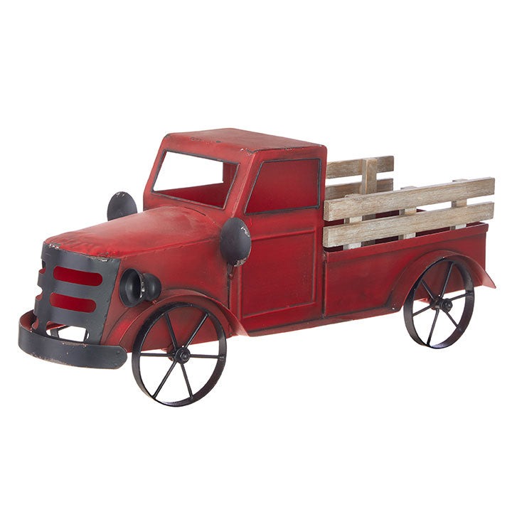 "24"" Red Truck"