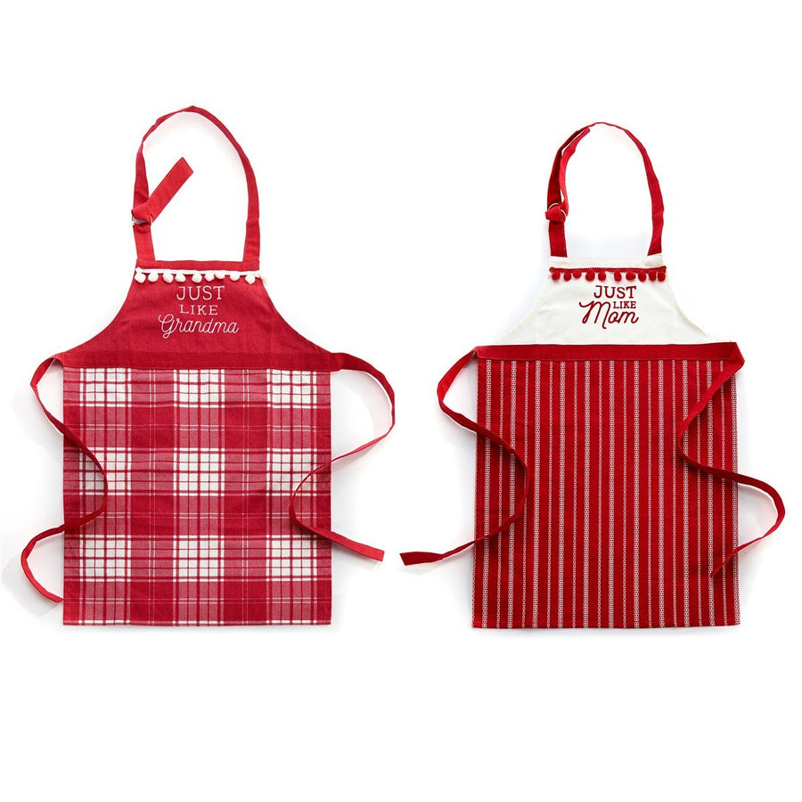 Just Like... Kids Apron