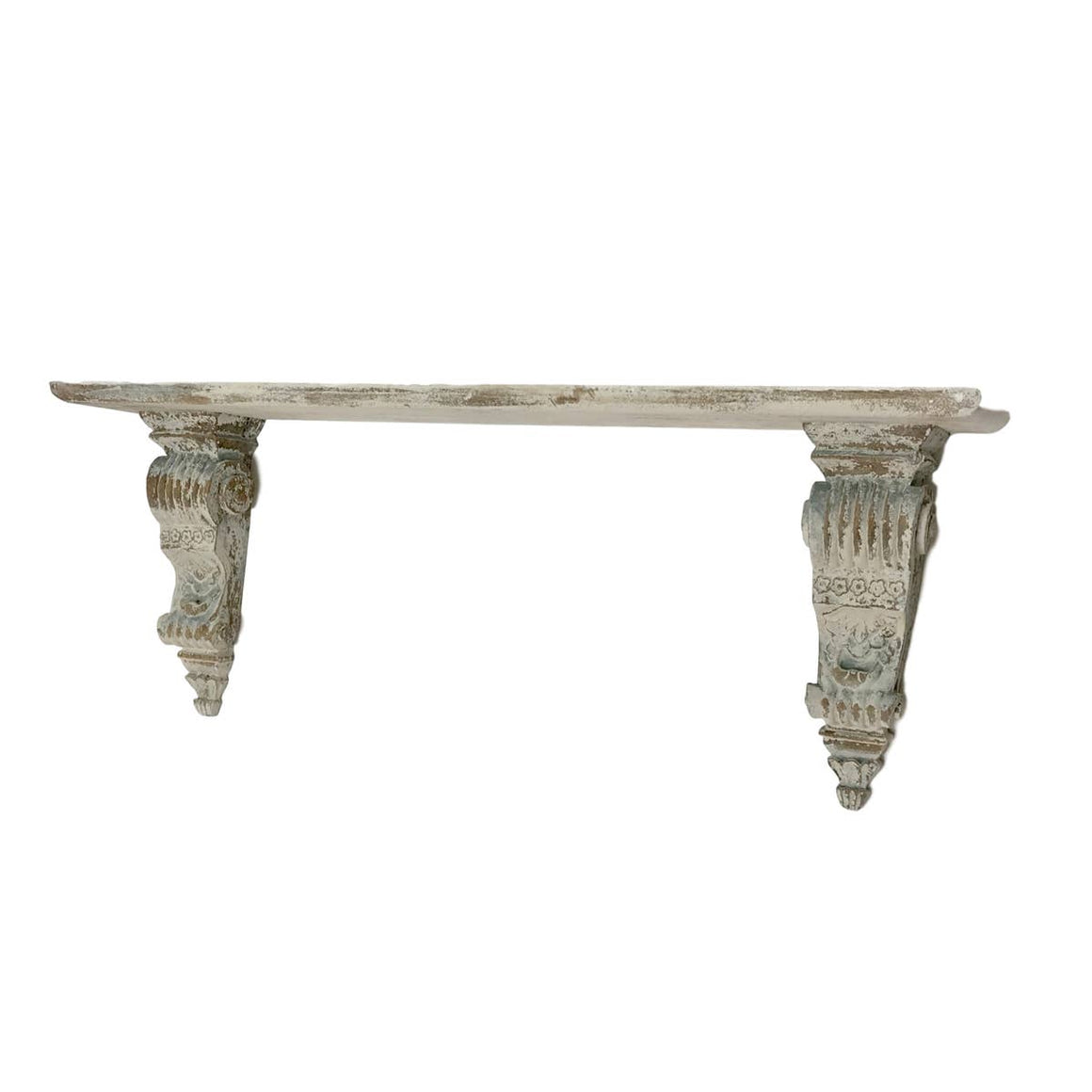 Diberville Corbel Shelf