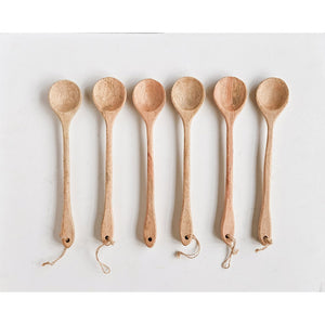 Mango Wooden Spoon