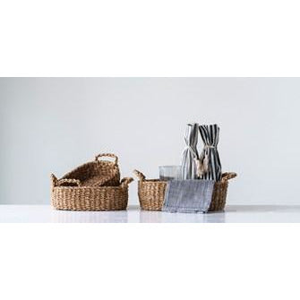 Darcie Seagrass Baskets