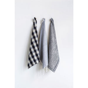 Sonoma Cotton Tea Towels